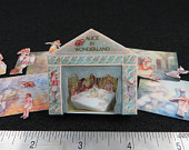 Doll and Toy Kits Twelfth Scale Kits 1:12